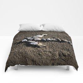 Stone arrow Comforters
