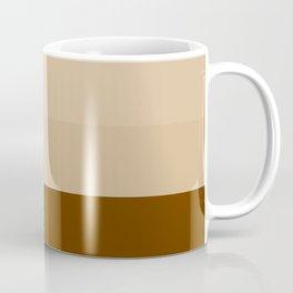 Coffee Liqueur and Cream Mix - Abstract Coffee Mug