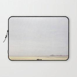 Somewhere, AZ Laptop Sleeve