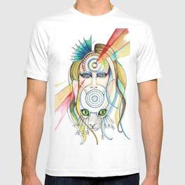 Vision and Silence T-shirt