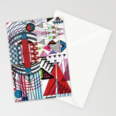 Doodle #1 Stationery Cards