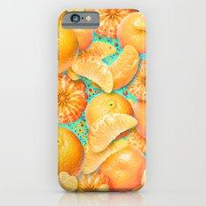Clementine iPhone 6s Slim Case