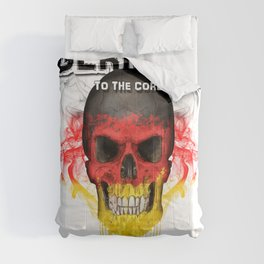 To The Core Collection: Germany Comforters