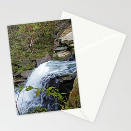 Waning Days Stationery Cards
