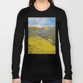 Bloomtown California Long Sleeve T-shirt