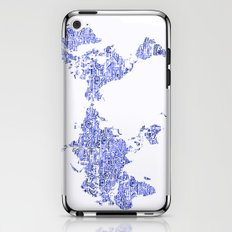 Where Will You Make Your Mark- Special Edition, Editor's Choice  iPhone & iPod Skin