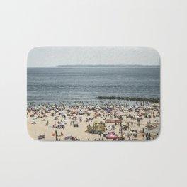 Beach Daze Bath Mat