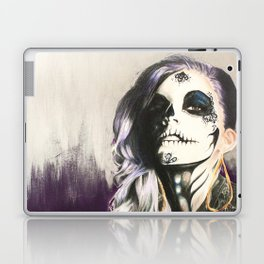 Catrina Sugar Skull Laptop & iPad Skin
