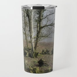 Woodland Roots Travel Mug