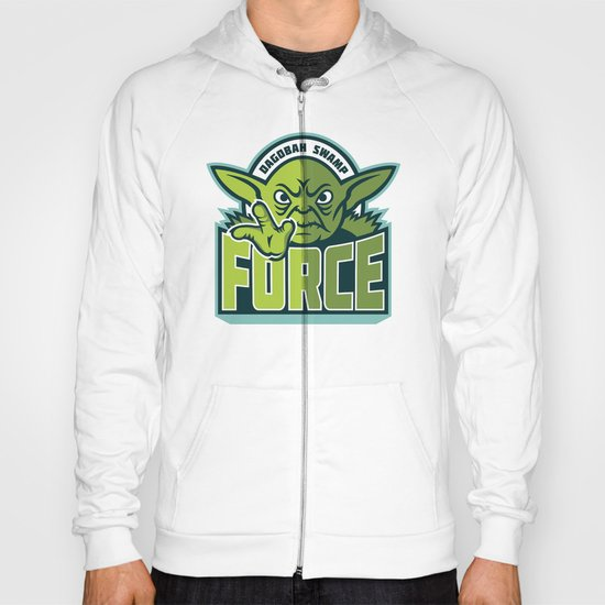Dagobah Swamp Force Hoody