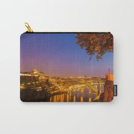 Porto Portugal Carry-All Pouch