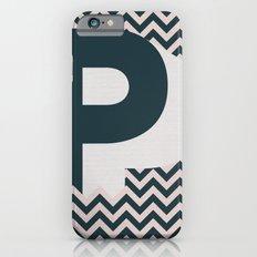 P. Slim Case iPhone 6s
