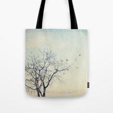 Perfect faith Tote Bag