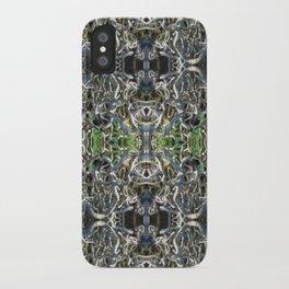 Contorted Filbert iPhone Case