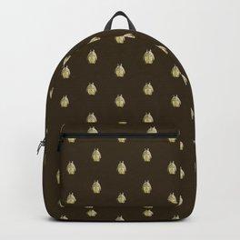 Polka Dot Totoros Backpack