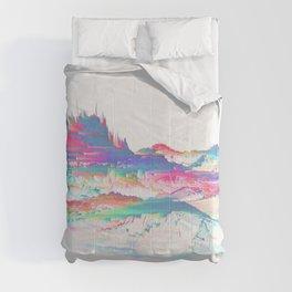 MNŁŃMT Comforters