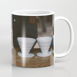 Coffee at Broadway Market Coffee Mug