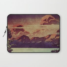 Diving into the Details at Hon Laptop Sleeve
