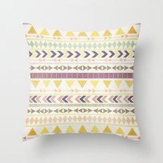 Brunch Throw Pillow