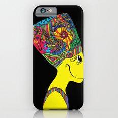 The Brain of Nefertiti Slim Case iPhone 6s