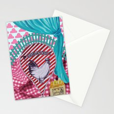Mornin! Stationery Cards
