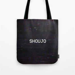 SHOUJO Tote Bag
