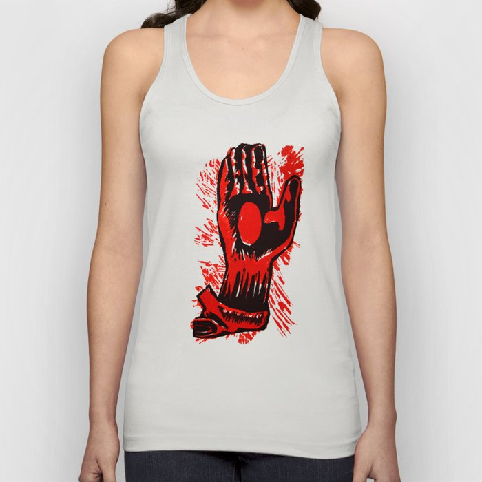 Unchained Unisex Tank Top