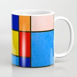 Abstract #904 Coffee Mug