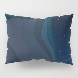 fairy landscape (at night) Pillow Sham