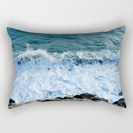 Island of dreams XI Rectangular Pillow