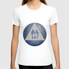 Family Room T-shirt