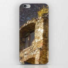 Nature takes back iPhone & iPod Skin