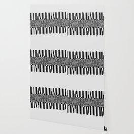 Fraktal Fences Wallpaper