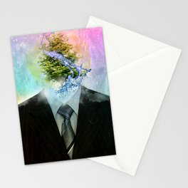 dream of you Stationery Cards