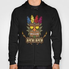Aku-Aku (Crash Bandicoot) Hoody
