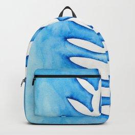 Negative Nature No. 12 Backpack