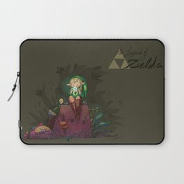 Link! Laptop Sleeve