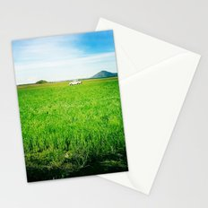 abandon  Stationery Cards