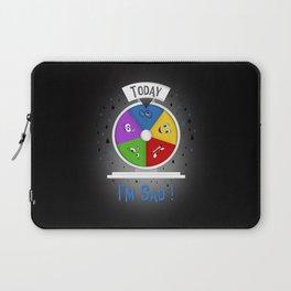 I am Sad Laptop Sleeve