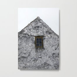 Gotland Metal Print