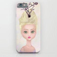 Spring Queen Slim Case iPhone 6s