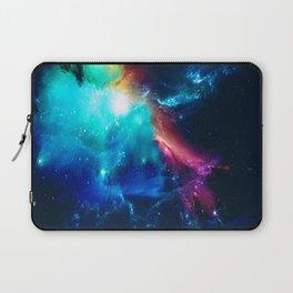 Birth of a Dream Laptop Sleeve