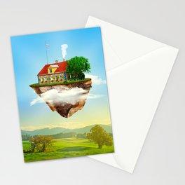 Joseph's Moving Castle Stationery Cards