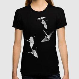 Senbazuru T-shirt
