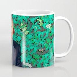 portrait obama Coffee Mug