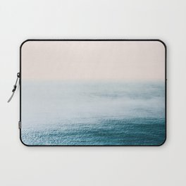 Ocean Fog Laptop Sleeve
