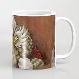 Angry Duck Coffee Mug