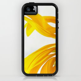 FLOWER 036 iPhone Case