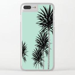 Saint Tropez Feeling #1 #beach #decor #art #society6 Clear iPhone Case