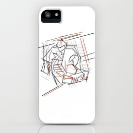 Kaija's Place iPhone Case